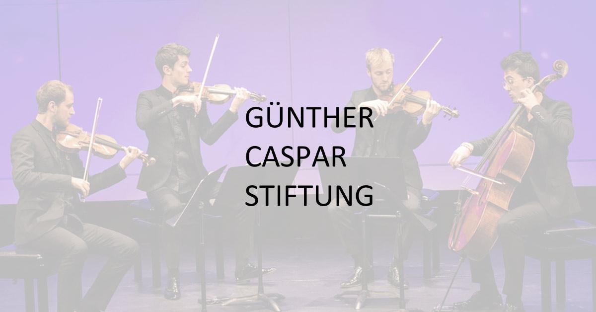 quatuor-agate-join-foundation-gunther-caspar-stirftung