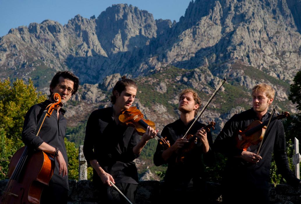 corsiclassic festival de musique de chambre en corse concert portrait montagnes