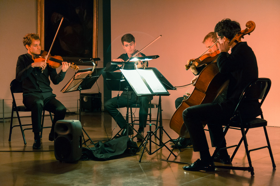 concert corsiclassic quatuor agate