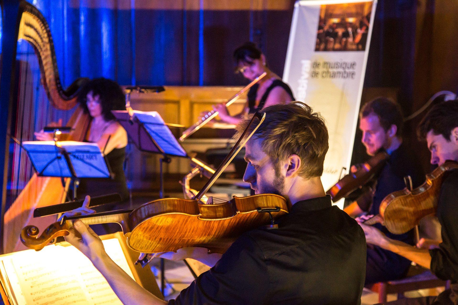 corsiclassic festival de musique de chambre en corse concert raphael pagnon