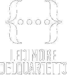 logo le dimore del quartetto